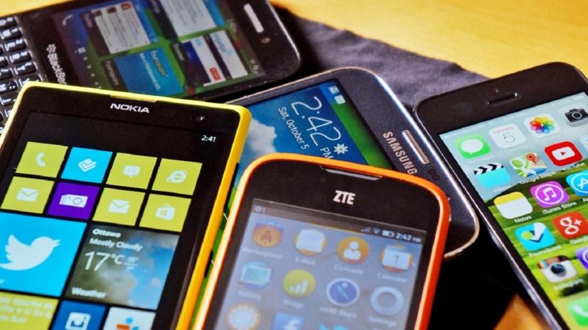 Краденые телефоны нашли в крупных торговых домах Алматы