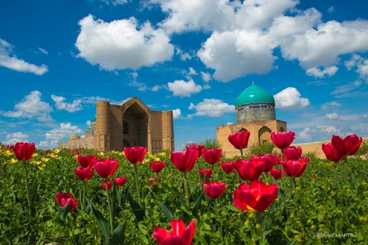картинки в туркестане старости любовь