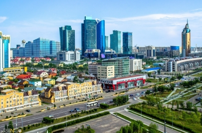 В Астане стартует Startup Weekend под эгидой Astana Innovations Challenge