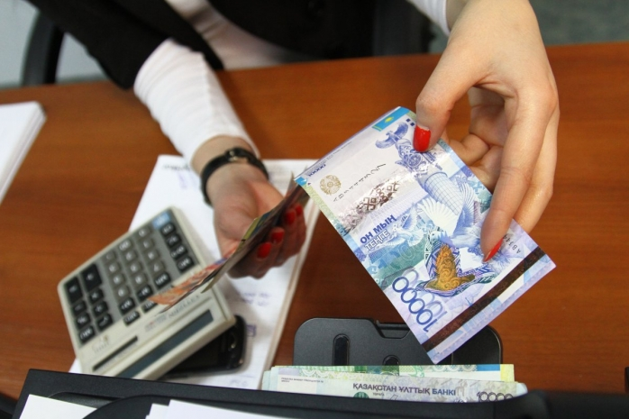 Сколько зарабатывают североказахстанцы