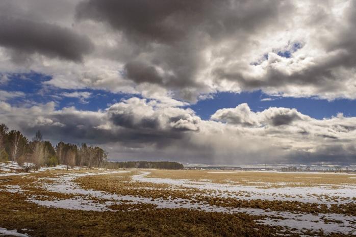Погода в Саратовской области на сегодня вторник 09 марта 2021 года