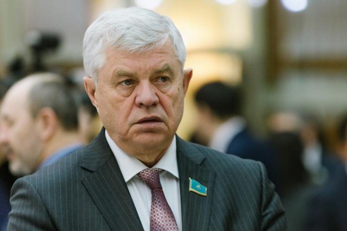 В Алматы и Нур-Султан будут пускать только по пропускам - В.Божко