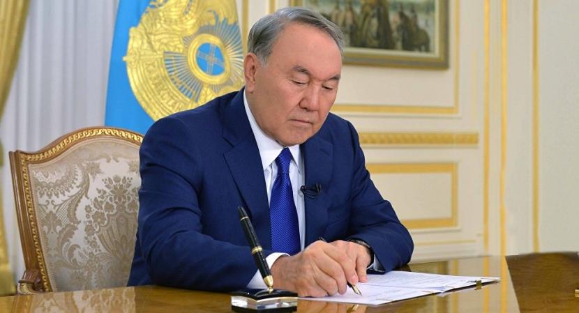 """Президент упразднил """"министерство Абаева"""""""