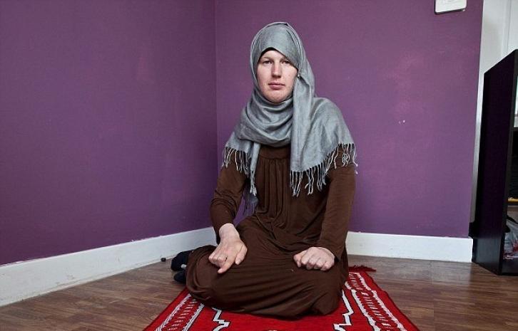 русских знакомство мусульман для