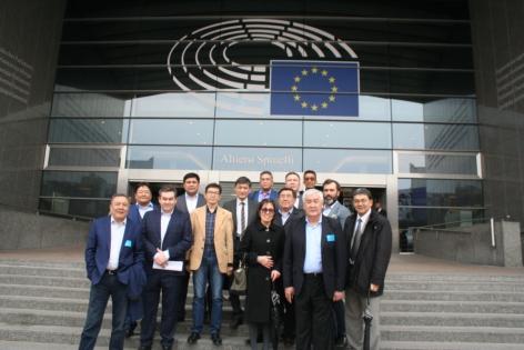 Форум «Жаңа Қазақстан»»: о чем говорили в Брюсселе?