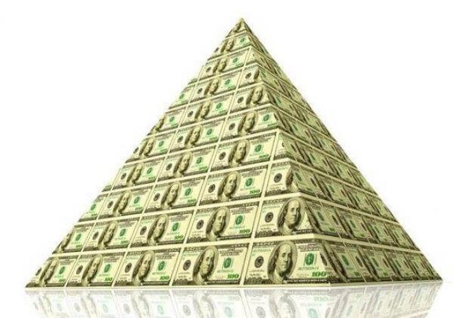 Задержан глава очередной финансовой пирамиды в Акмолинской области