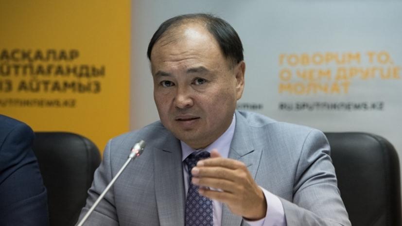 Токаев улетел в Арыс в качестве неокрепшего президента, а вернулся фактическим лидером страны - Ерлан Саиров