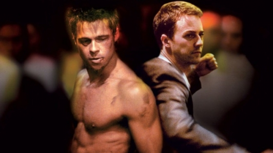the theme of insomnia in the movie fight club Fight club - insomniawmv scorchfield stress and insomnia in fight club - duration: fight club (5/5) movie clip.