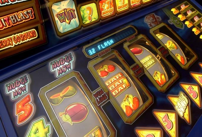 Онлайн-казино грандмастер