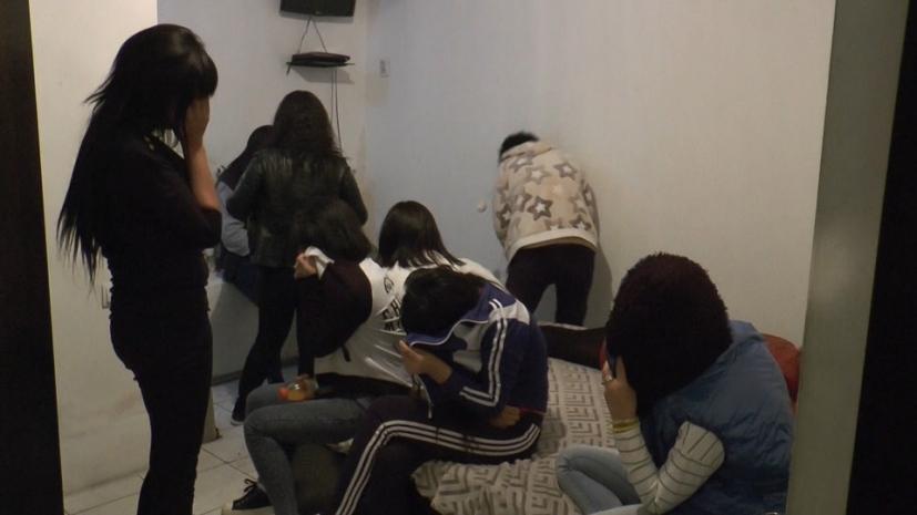 Алмата Проститутки Из Узбекистана Фото