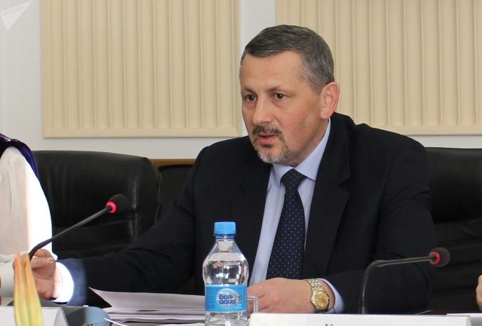 Александр Терентьев: Заемщики должны рассчитаться с Банком Астаны согласно  договорам