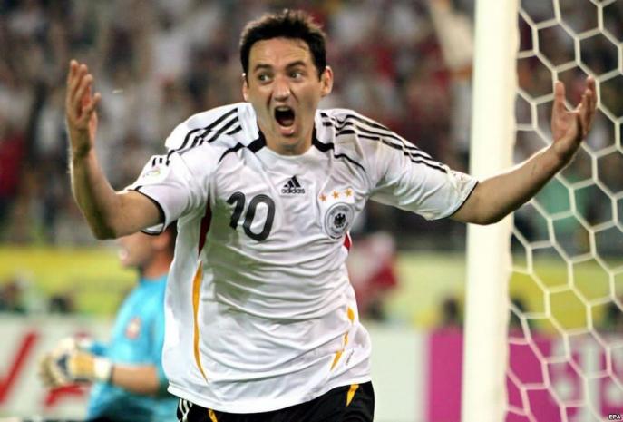 Звёзды немецкого футбола