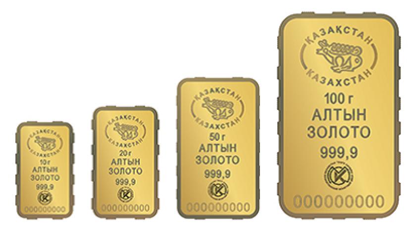 025e2ef5053d Казахстанцы теперь могут купить золотые слитки в банках