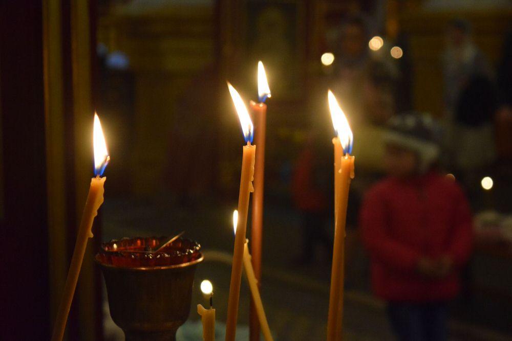 Президент ипремьер поздравили православных христиан сПасхой