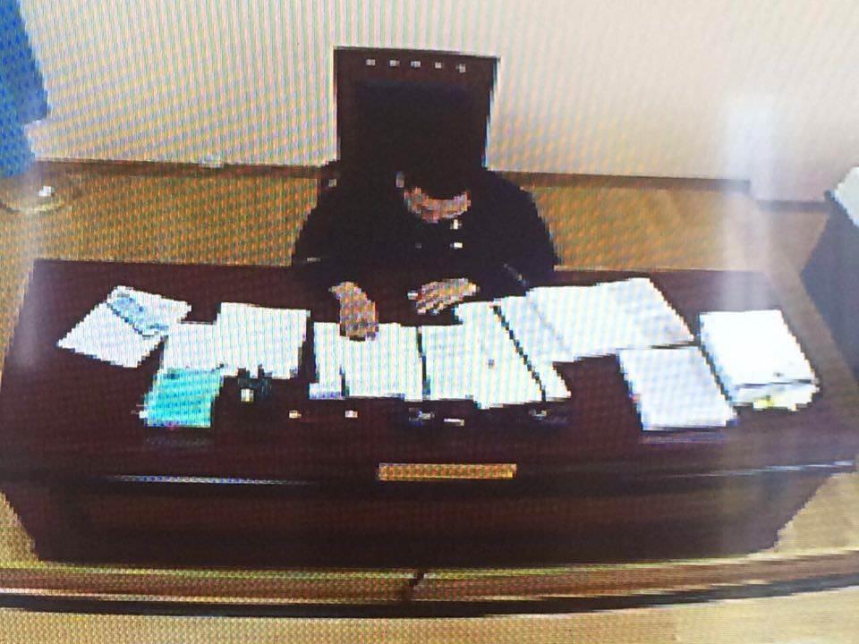 Сейтказы Матаев потребовал зачитать полный текст обвинения