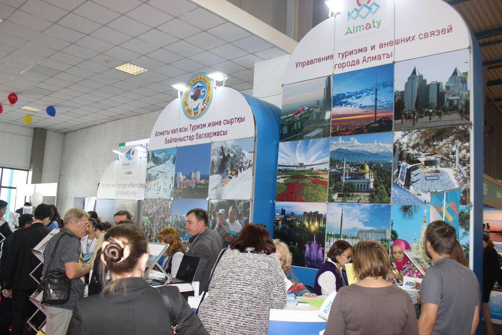 Внутренний туризм в Казахстане. Сравнить цены, заказать ...